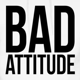 bad bible attitudes