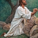 3 best body prayer positions to honor God