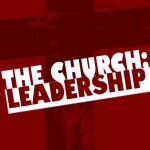 Biblical church leadership structure