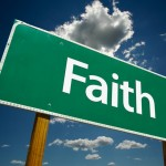3 main levels of faith