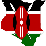 Prophecy: - Vision of Kenya carried to captivity