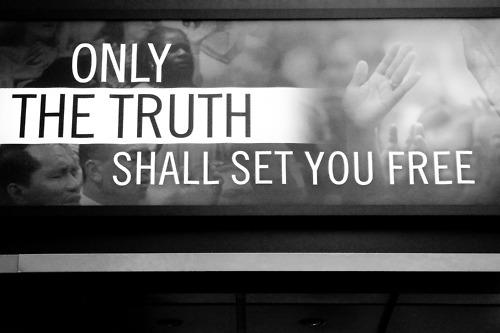 4 Jesus Truths