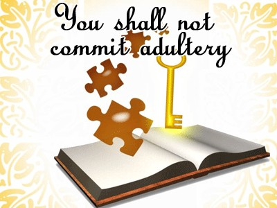 Adultery in Churches Today