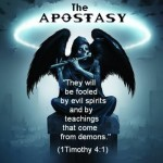Today Church Apostasy