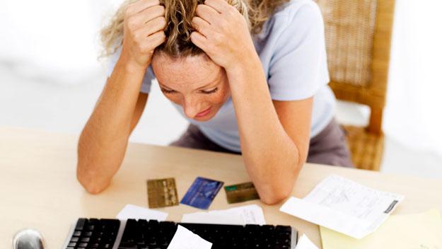 dangers of getting money