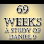 69-weeks of Daniel 70 weeks fulfilled