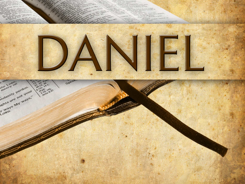 Amazon.com: Daniel Bible Study: Books