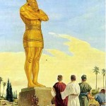 nebuchadnezzar golden statue 150x150 Golden image of Nebuchadnezzar Real Life Application