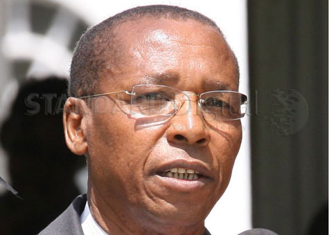 Prophecy of death of several prominent Kenyans