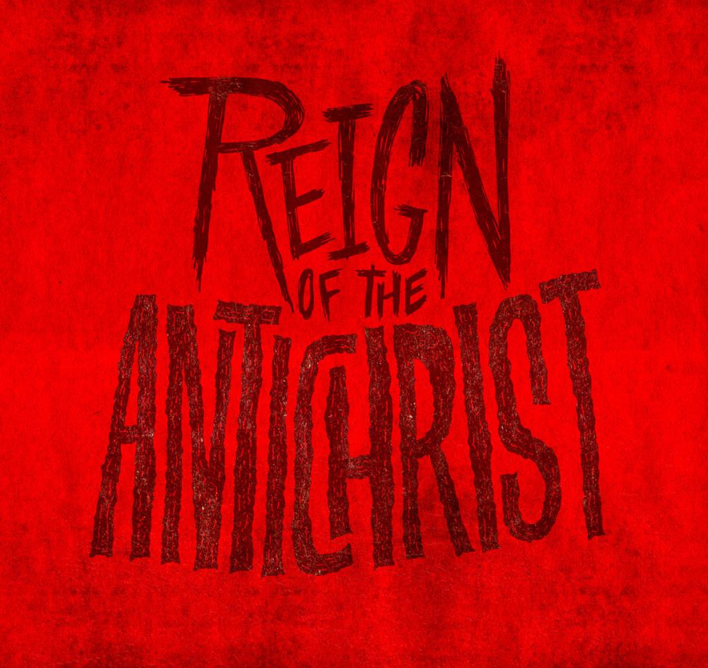Antichrist Reign in 7 Years (1 Week)