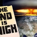 30 End time signs