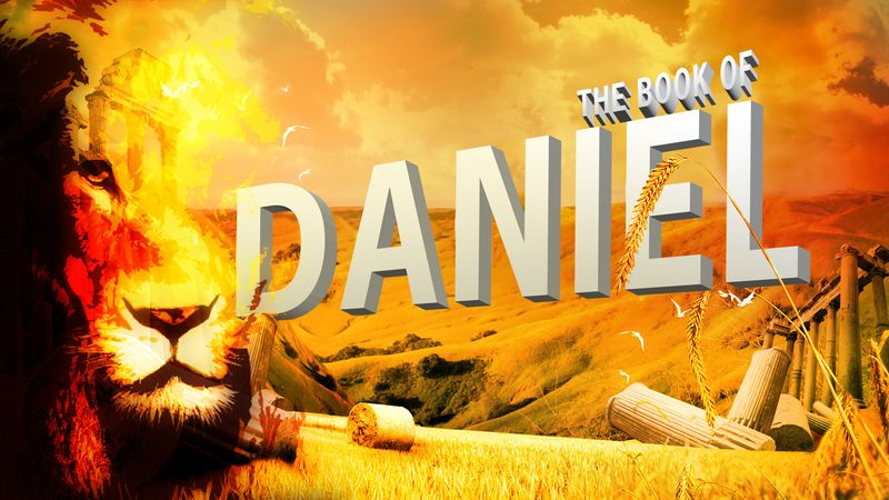 The book of Daniel sealed up until End Time