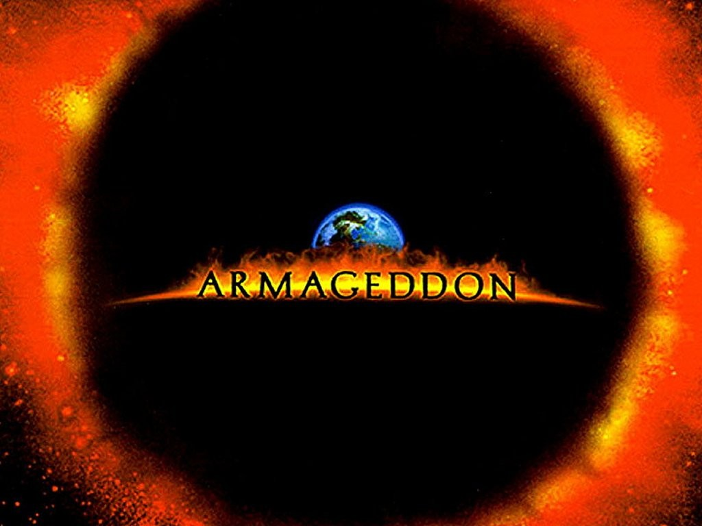 Armageddon battle full picture