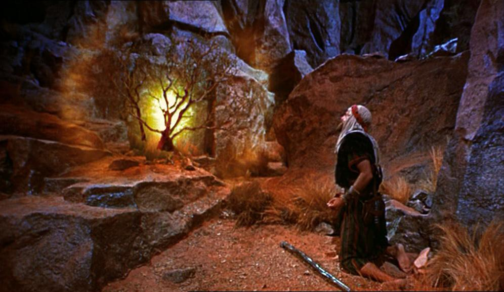Prophetic Calling: -The calling of a prophet