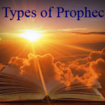 The 2 types of prophecy