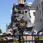 Rampant sexual immorality in Nairobi Streets