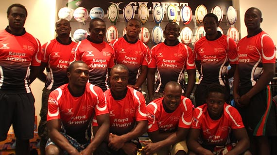 Prophecy of Kenya Rugby Players Accident