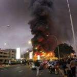 Prophecy of Kenya Nairobi terror attack