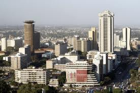 Prophecy of Terrorists Attacking Two Tall Buildings in Nairobi Kenya