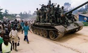 Prophecy of War in Uganda