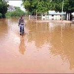 Prophecy of Floods Coming to Kenya
