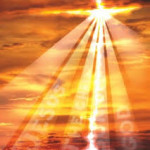 Vision: Glory of Jesus Christ Flashes on Earth from East to West