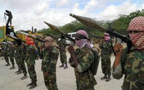 Kenya Prophecy Fulfillment: - Kenya Given to Terrorists