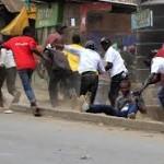 Terror Fear Strike the Streets of Nairobi Kenya Prophecy