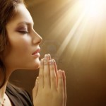 How to Pray Properly:- Manner in Which to Pray