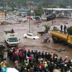 Prophecy Fulfillment: - Devastating Floods Hit Kenya