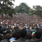 Prophecy of Kenya Swearing in 5th President