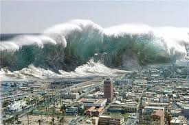 Tsunami Prophecy