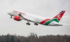Kenya Airways Plane Crash Prophecy