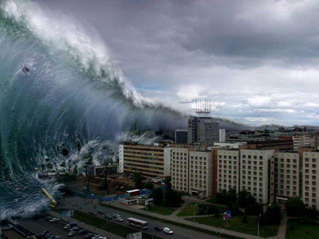 Tsunami Prophecy (Second Revelation