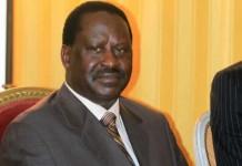 Raila Odinga Kenya President on Condition (Prophecy)