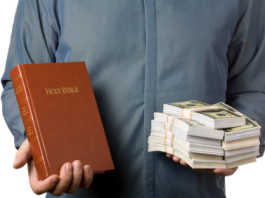 'Never Make Money With My Gospel', Jesus Instructs ME – Testimony