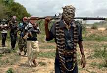 Prophecy of Kenyans Massacre by Al-Shabaab