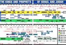 All Godly Political Leaders Leading Nations have God Prophets With Them. Kings and Prophets of Israel