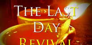 Vision of the Body of Christ, End Time Ministries and End Time Revival – Tommy Hicks' 1961