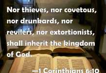 It is Always the Heathens and Hypocrites who Abuse True Bride of Christ and God Servants
