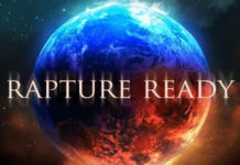 Church in Philadelphia – Rapture Ready
