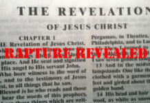 Rapture in the Book of Revelation