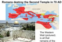Why Second Temple was Destroyed for Church-Age