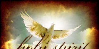 8 Functions of the Holy Spirit as Taught by Jesus