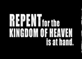 The Kingdom of Heaven – What is it, Where is it & Who are You in it