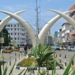City of Mombasa Wickedness and Judgment Prophecy