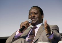 Raila Odinga Kenya President Prophecy (Second Revelation)
