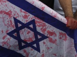 Prophecy of Israel Attack