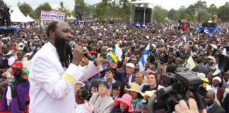 Vision of Sexual Immorality in People Under Prophet Owuor