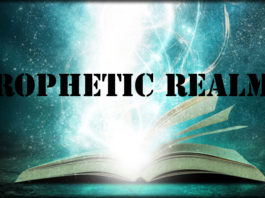 The 4 Prophetic Realms – Not Every Person who Prophesies is a Prophet